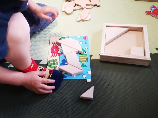 TOYBOXおもちゃレンタルの口コミ&感想&評判!3歳児プランのリアルな体験談